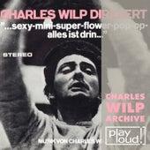Charles Wilp dirigiert