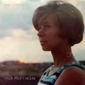 Étude Pour Caroline by Enid Fergus