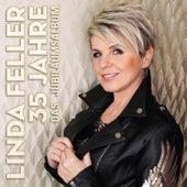 35 Jahre - Das Jubiläumsalbum de Linda Feller