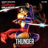 The Warrior EP by Thunder