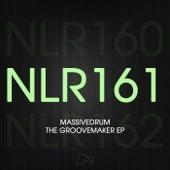 The Groovemaker EP de Massivedrum