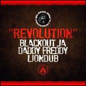 Revolution de Blackout JA