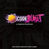 Codeburst: A Cyberpunk Soundtrack von Reed Reimer