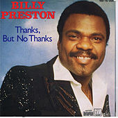 Thanks but no Thanks (Remastered 2020) by Billy Preston