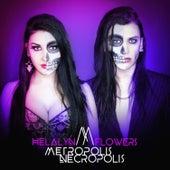Metropolis Necropolis by Helalyn Flowers