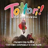 Tottori! by Tottori!