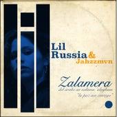 Zalamera de Lil Russia
