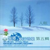 醫療 樂活音樂 入眠 第五輯 (用音樂治療心靈 用音樂美化心靈 用音樂重生心靈) van Mau Chih Fang