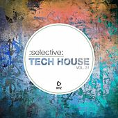 Selective: Tech House, Vol. 31 de Various Artists