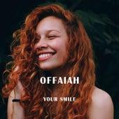 Your Smile von Offaiah