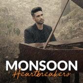 Monsoon Heartbreakers by Various Artists