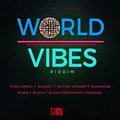 World Vibes Riddim de Various Artists