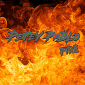 Fire von Petey Pablo