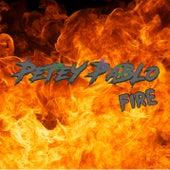 Fire by Petey Pablo