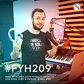 Find Your Harmony Radioshow #209 by Andrew Rayel
