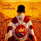 Samba Exaltação (Ao Vivo) de Unidos do Viradouro