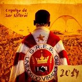 Orgulho de Ser Niterói (2014) de Unidos do Viradouro