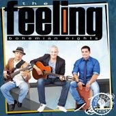 Hecho en Guarimbas (Acústico) de The Feeling Group
