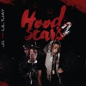 Hood Scars 2 de J.I the Prince of N.Y