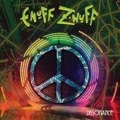 Dissonance von Enuff Z'Nuff