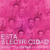 Esta Electricidad (Es Real) de Camila Moreno
