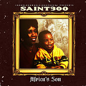 Africa's Son by Saint300
