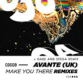 Make You There Remixes by Avante