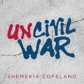 Uncivil War by Shemekia Copeland