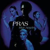 Blue Angels by Pras