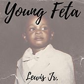 Lewis Jr. de Young Feta