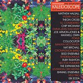 Soul Jazz Records presents KALEIDOSCOPE - New Spirits Known and Unknown by Various Artists