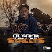 Stuck in These Streets by Lil Sheik