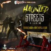Haunted Streets Riddim de Various Artists