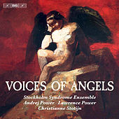 Voices of Angels by Christianne Stotijn