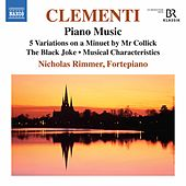 Clementi: Piano Works by Nicholas Rimmer