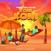 Koni Koni by Fiokee