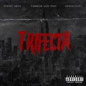 Trifecta von Terror Van Poo