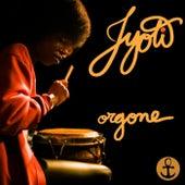 Orgone by Jyoti
