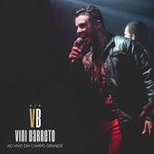 Ao Vivo em Campo Grande by Vini Barreto