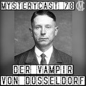 MysteryCast 78 - Der Vampir von Düsseldorf von Jarow