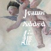 Air de Jeanne Added