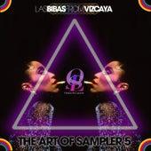 The Art of Sampler 5: Octavia St. Laurent von Las Bibas From Vizcaya