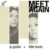 Meet Again by LP Giobbi