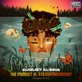 The Product III: stateofEMERGEncy de August Alsina