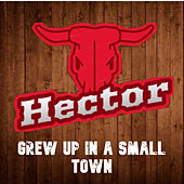 Grew up in a Small Town di Hector