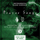 Instrumental Piano Worship Prayer Songs, Vol. 3 (Whole Hearted Worship) by Oasis Worship