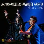 N'Olviden (En Vivo) de Joe Vasconcellos