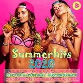 Summerhits 2020 von Various Artists
