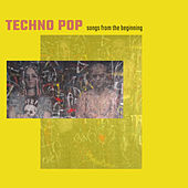 Techno Pop - Some of the First Songs from the Beginning von Various Artists