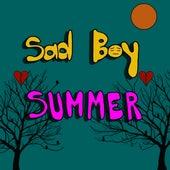 Sad Boy Summer by Lil Mazey